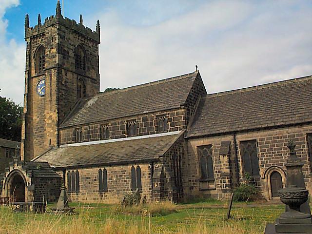 File:Calverley parish church - geograph.org.uk - 43939.jpg
