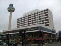 Holiday Inn Liverpool