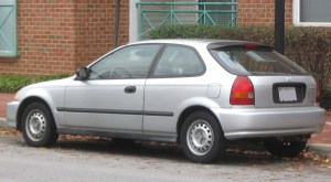 File:Honda Civic hatchback  11132009jpg  Wikimedia