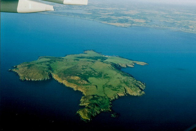 File:Lambay Island - Reachrainn - geograph.org.uk - 1350641.jpg