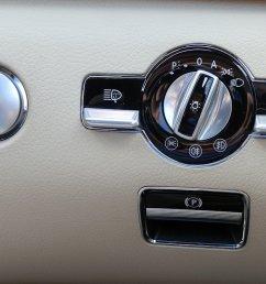file mercedes w221 start button light switch and parking brake jpg [ 1024 x 768 Pixel ]
