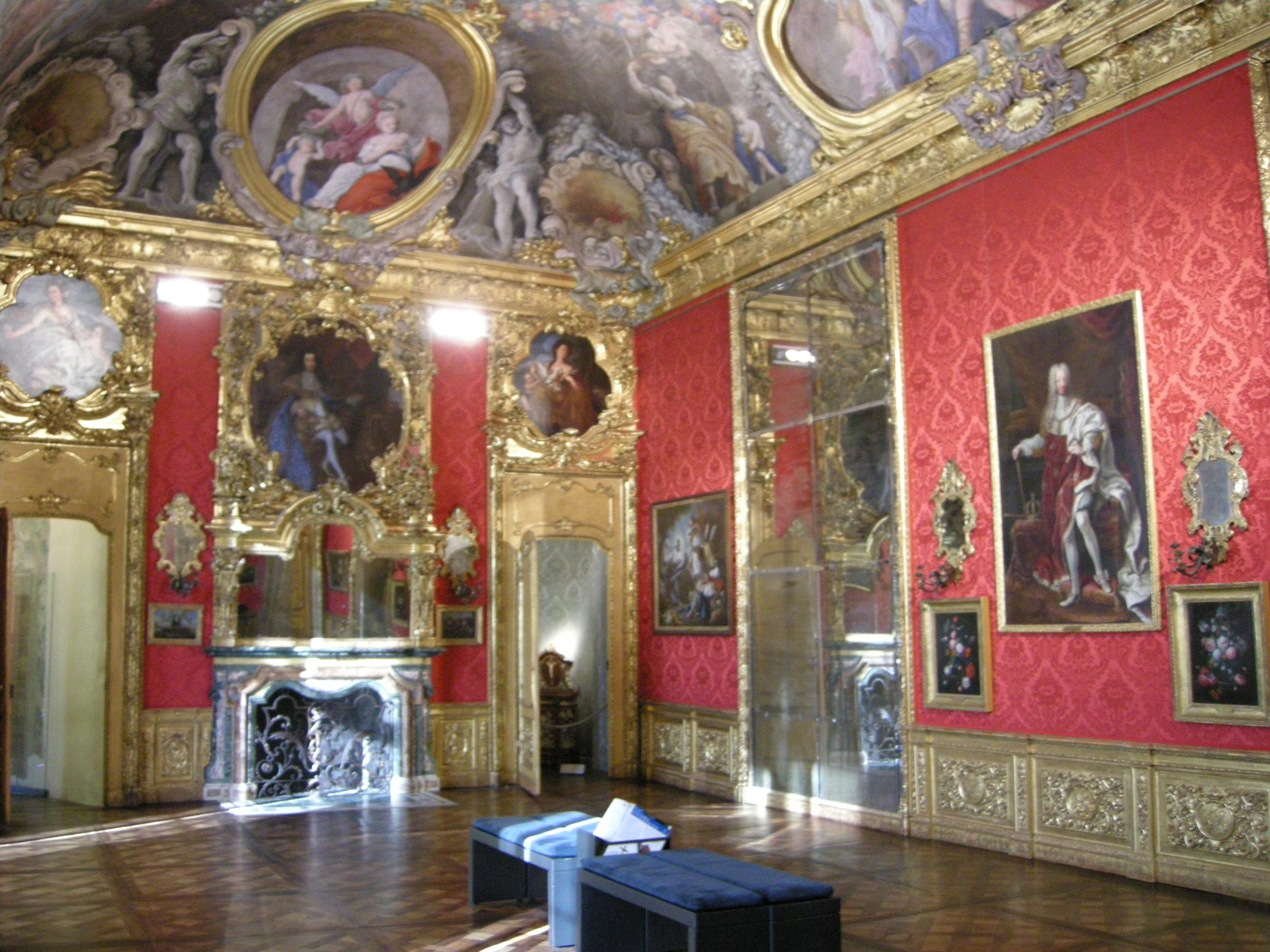 Visitare Torino  Palazzo Madama su buone notizie