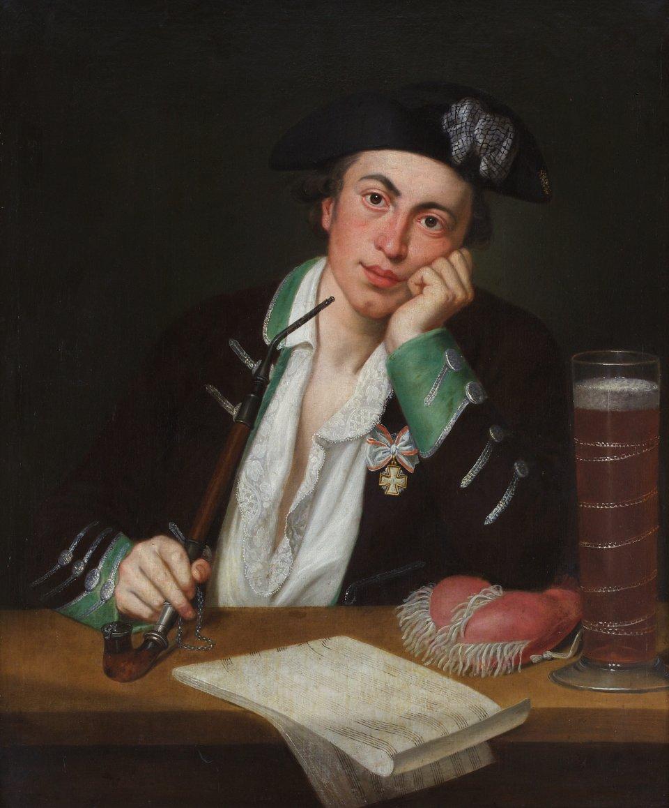 Joseph Martin Kraus  Wikiquote
