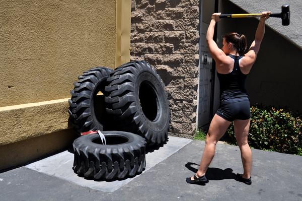 CrossFit — Wikipédia