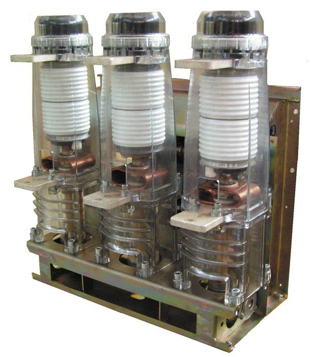 Vacuum Circuit Breaker Wiring Diagram
