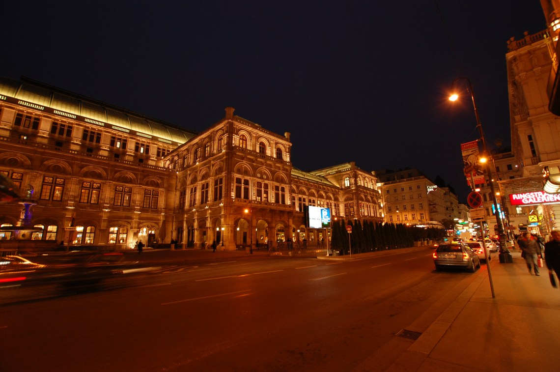 Image Result For Time In Vienna