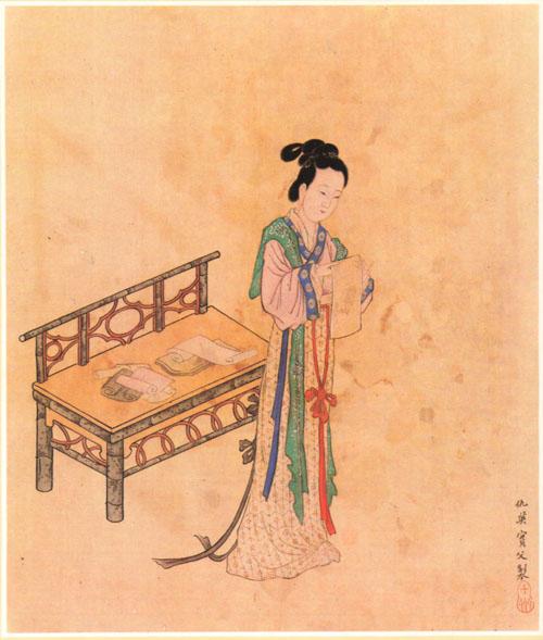 Xue Tao