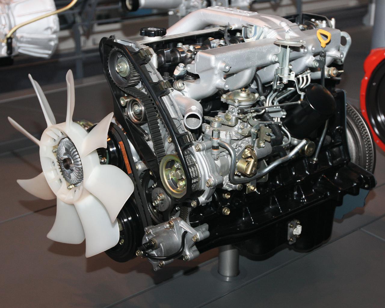 wiring diagram toyota landcruiser 79 series 2006 dodge ram trailer hd engine - wikiwand