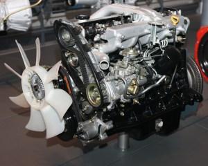 Toyota HD engine  Wikiwand