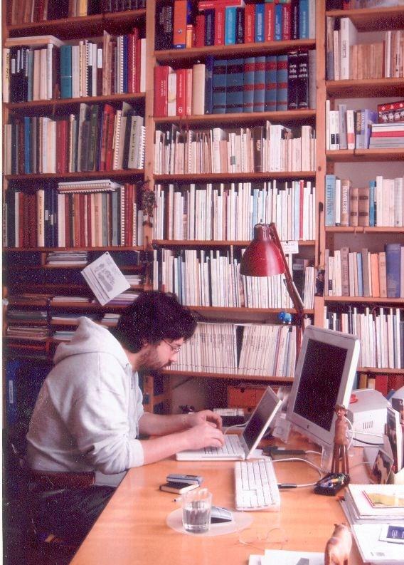 Andrea Bajani  Wikiquote