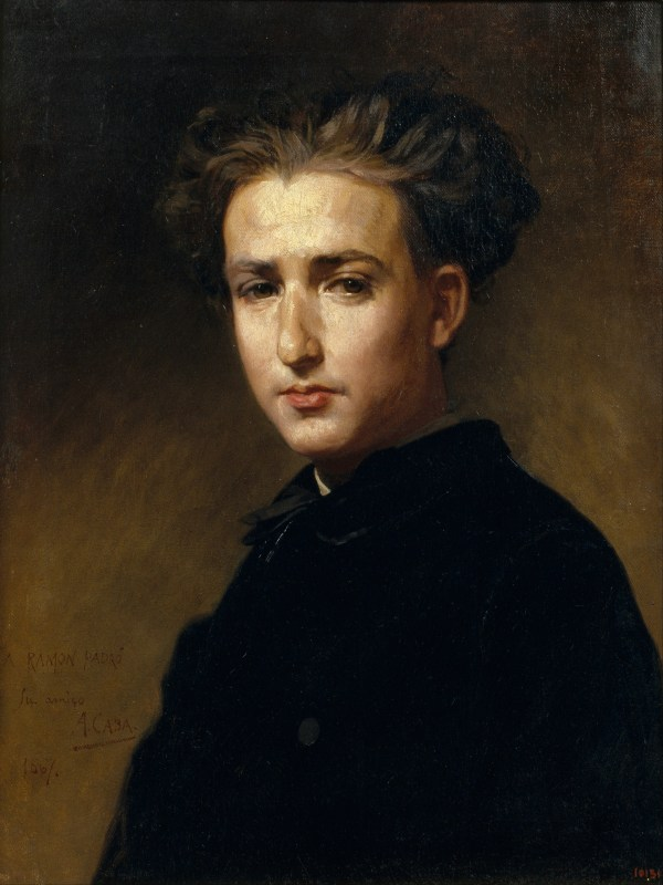 19th Century Famous Portrait Paintings