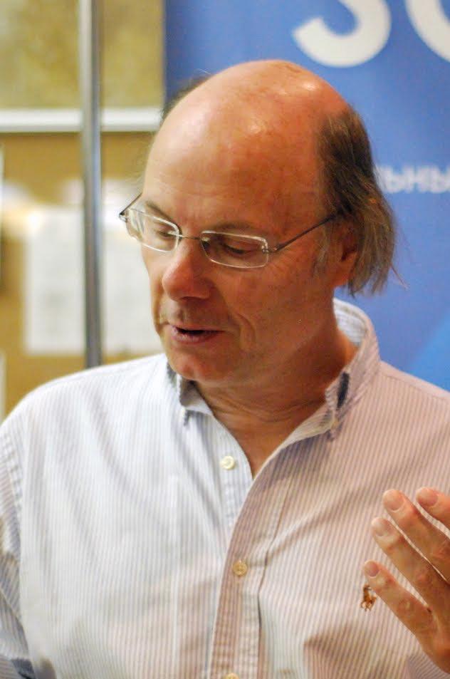 Bjarne Stroustrup  Wikipedia