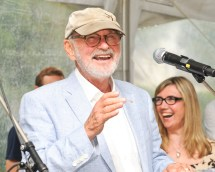 Norman Jewison - Biography Upclosed