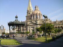 Zona Metropolitana De Guadalajara - Wikiwand