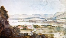 File Christiania Norway In 1814 Mk