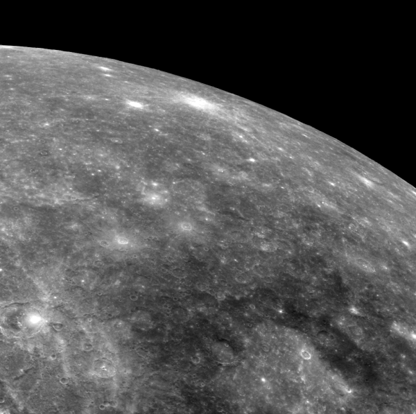 Geology Of Mercury Wikipedia - Year of Clean Water