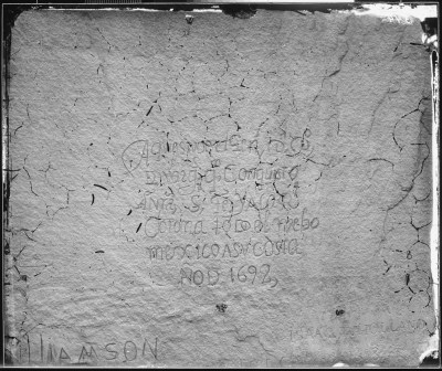 File:HISTORIC SPANISH RECORD OF THE CONQUEST SOUTH SIDE OF ...