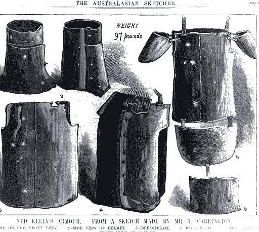 Nedkellysarmour1882