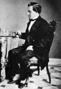 Paul Morphy Wikipedia