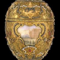 Peter the Great Fabergé Egg