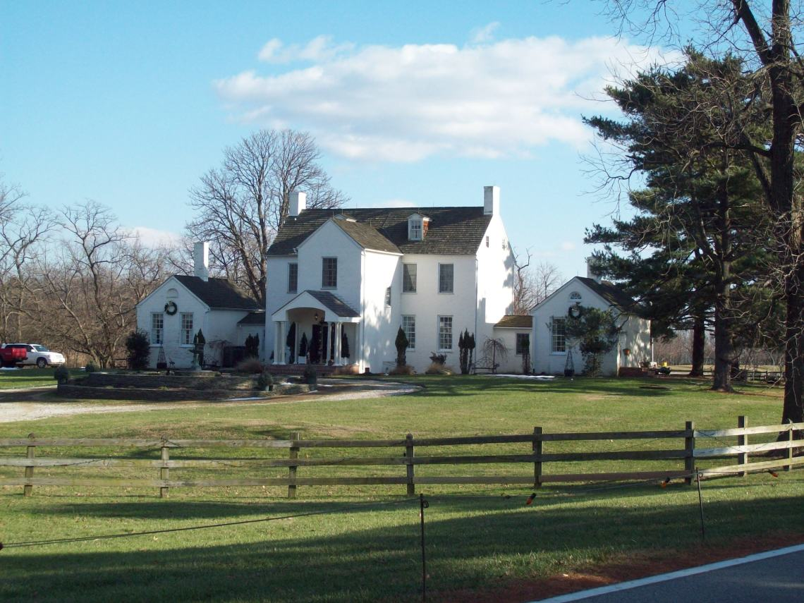 Farmhouse Homes
