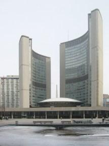 File Toronto City Hall - Wikipedia
