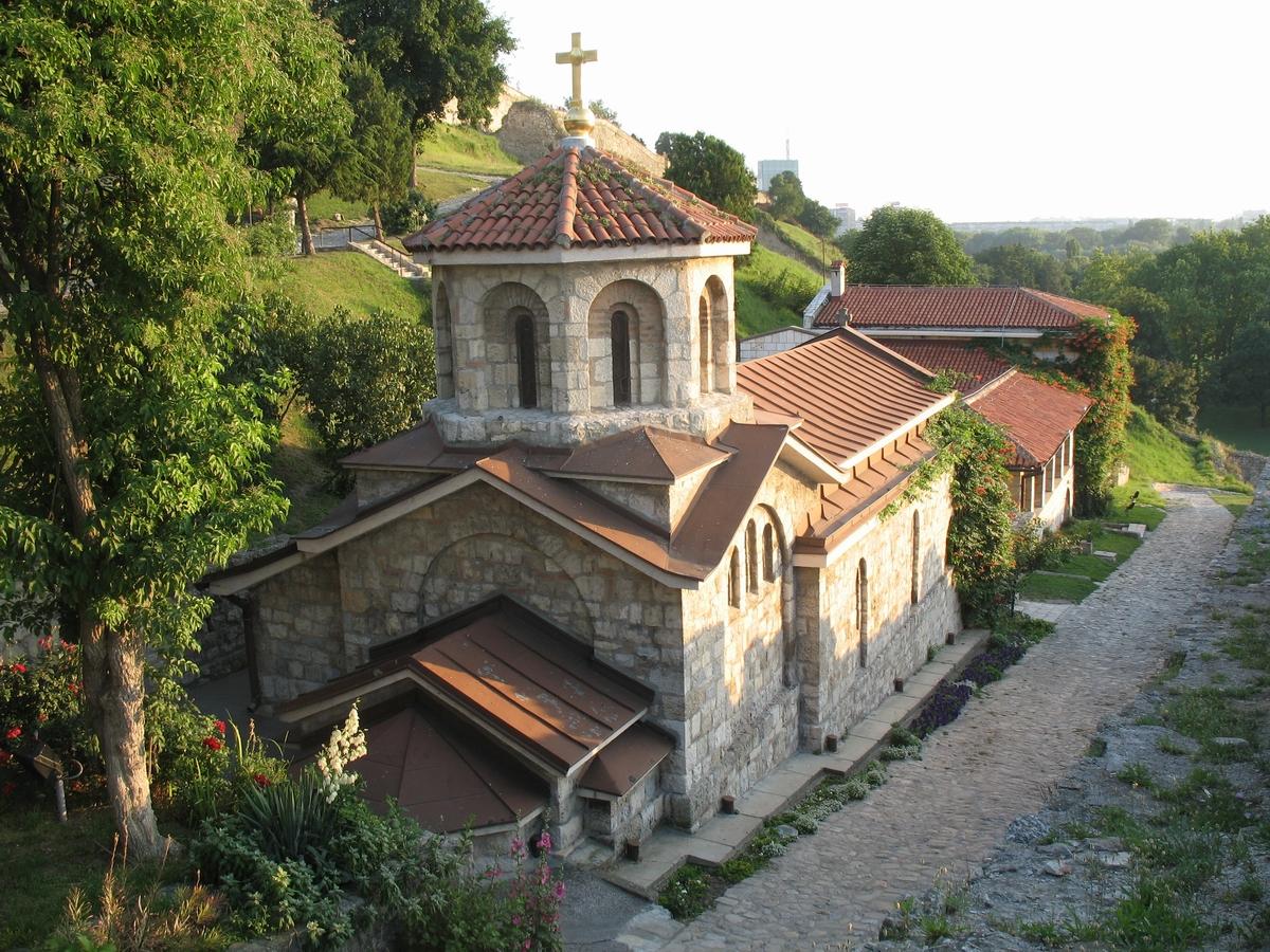 St. Petka Chapel