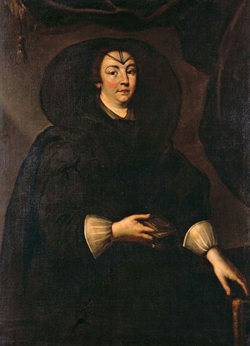 Olimpia Maidalchini  Wikipedia