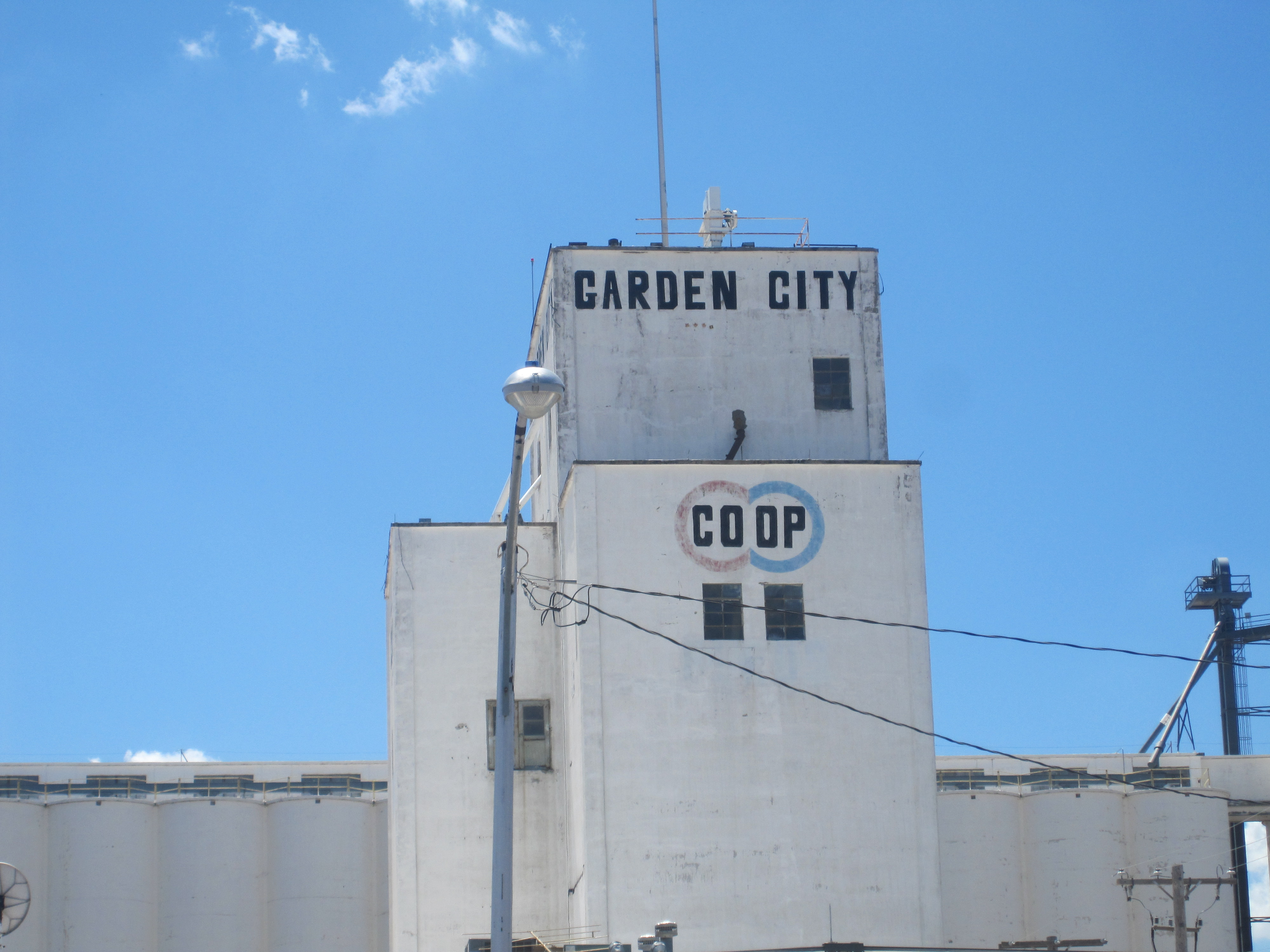 Garden City Kansas Familypedia Fandom