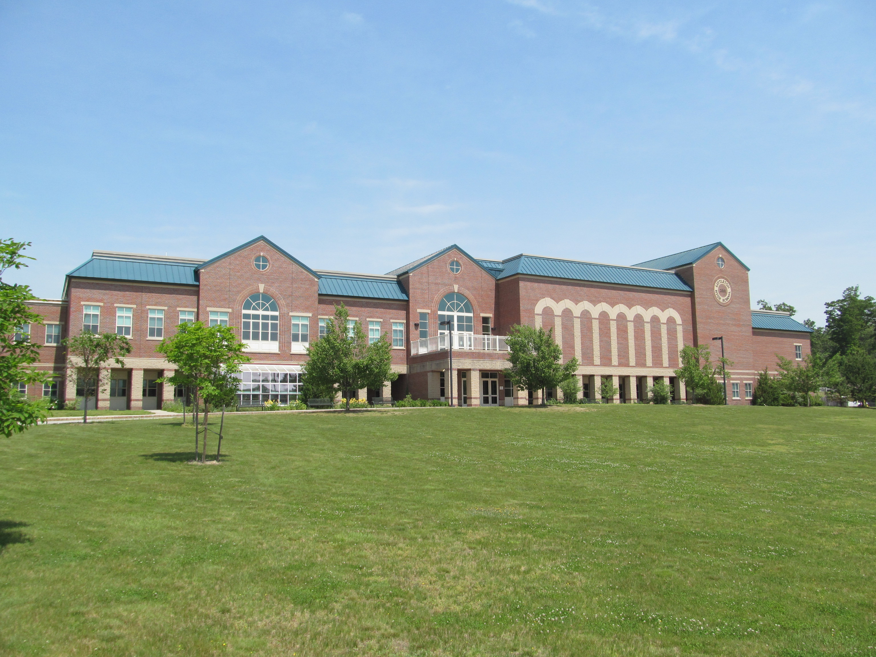 File Littleton High School Littleton Ma