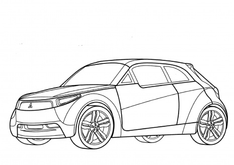 alphabet coloring sheets: Cars Coloring Pagescars Coloring