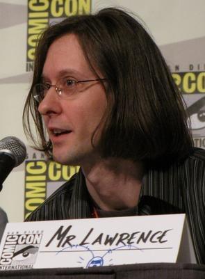 Did The Voice Of Spongebob Died : voice, spongebob, Lawrence, Wikipedia