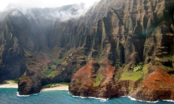 Ruggedly Beautiful Na Pali Coast Tropical Paradise Adventurers 43 Pics