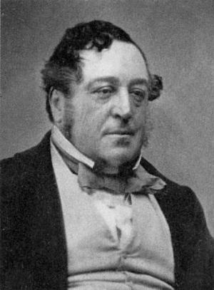 Gioachino Antonio Rossini (1792-1868), composer