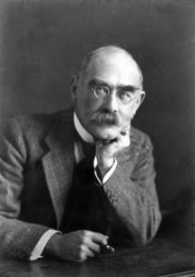 Rudyard Kipling - Wikipedia La Enciclopedia Libre