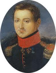 Sergei Ivanovich Muraviev-Apostol.