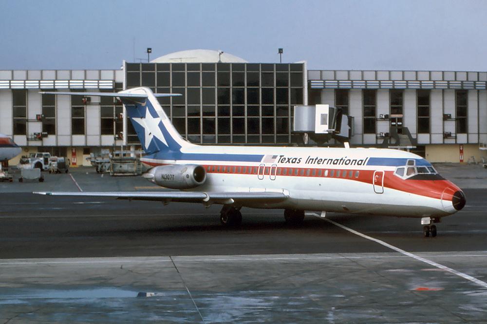Texas International Airlines Wikipedia