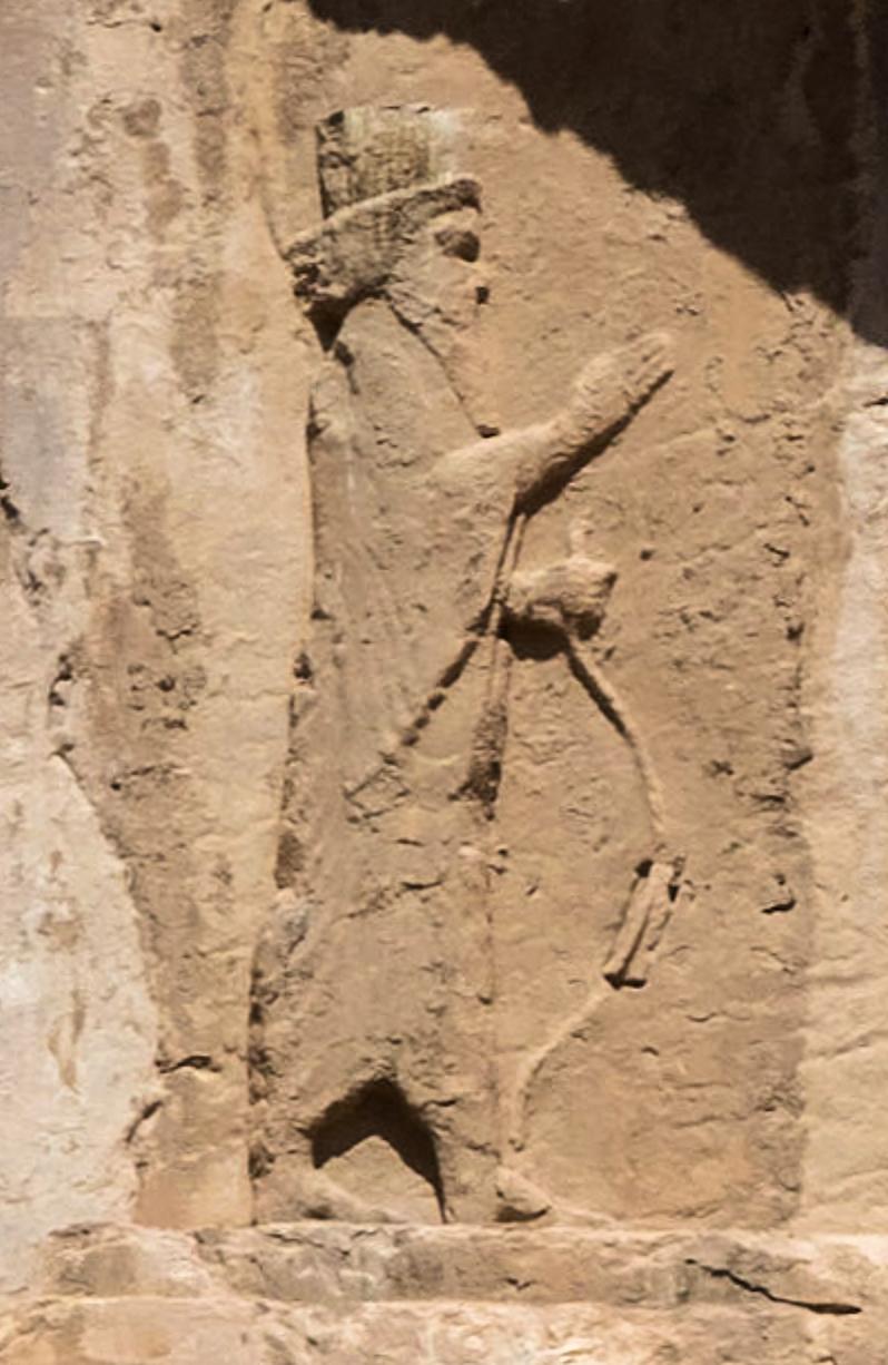 Artaxerxes I of Persia  Wikipedia