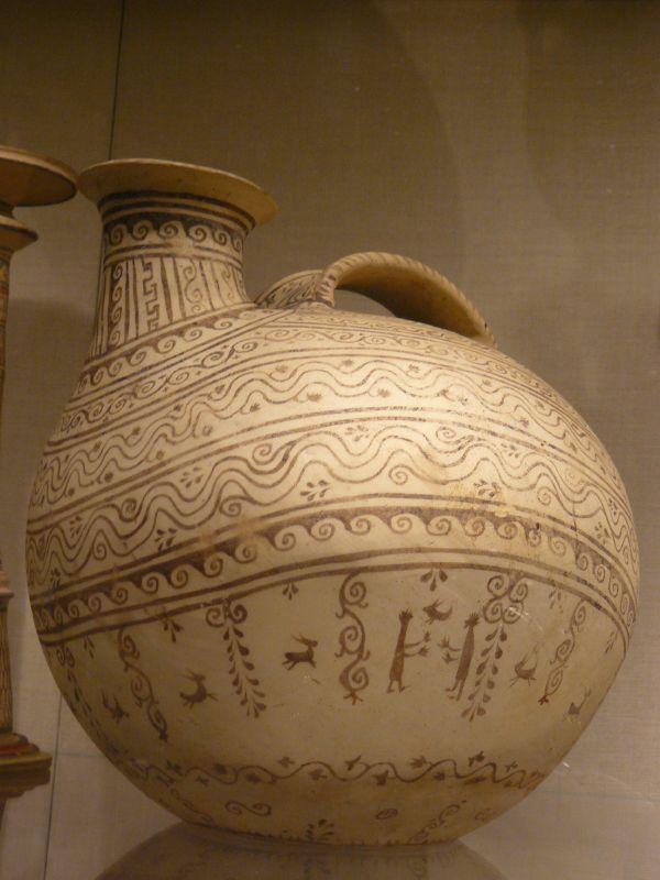 Daunian pottery  Wikipedia