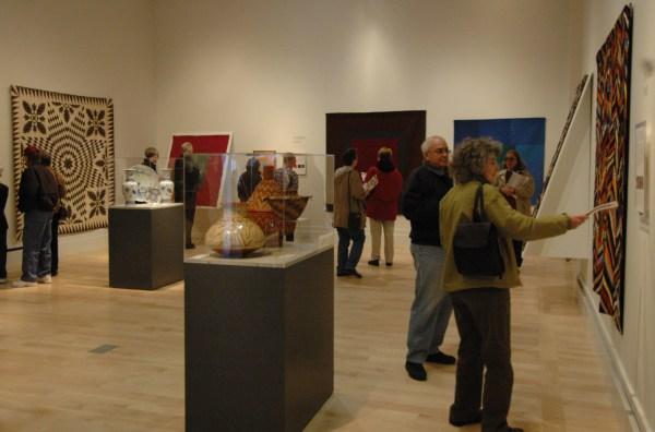 International Quilt Study Center & Museum - Wikiwand