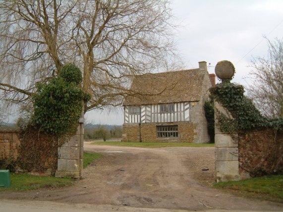Photo of Manor Farm, Breadstone