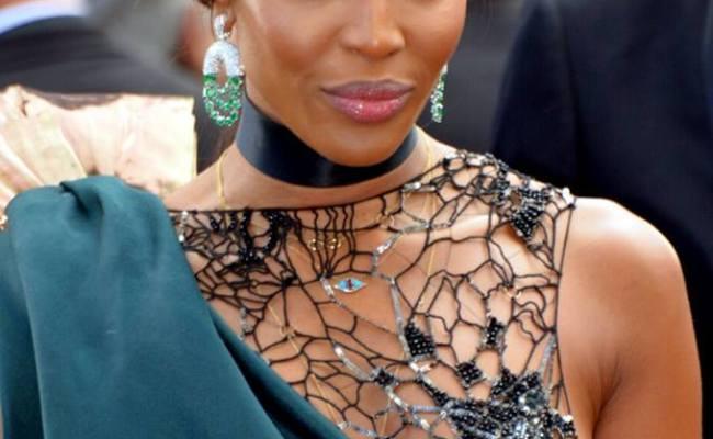 Naomi Campbell Wikipedia