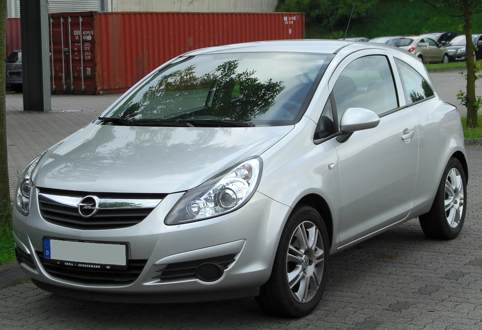 hight resolution of opel corsa d u2013 wikipedia opel corsa 2007