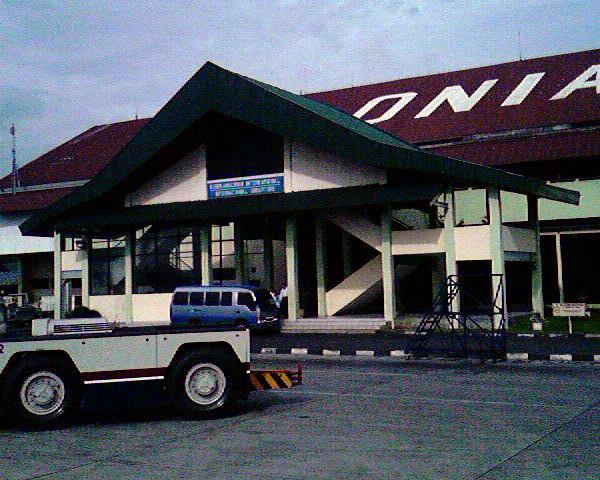Kota Medan, Bandar Udara, Bandara Polonia, Bandar Udara di Kota Medan, Bandar Udara Internasional