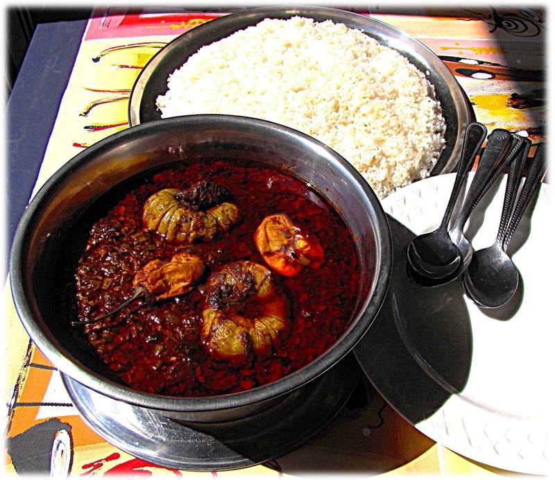 Soupe kandia  Wikipdia