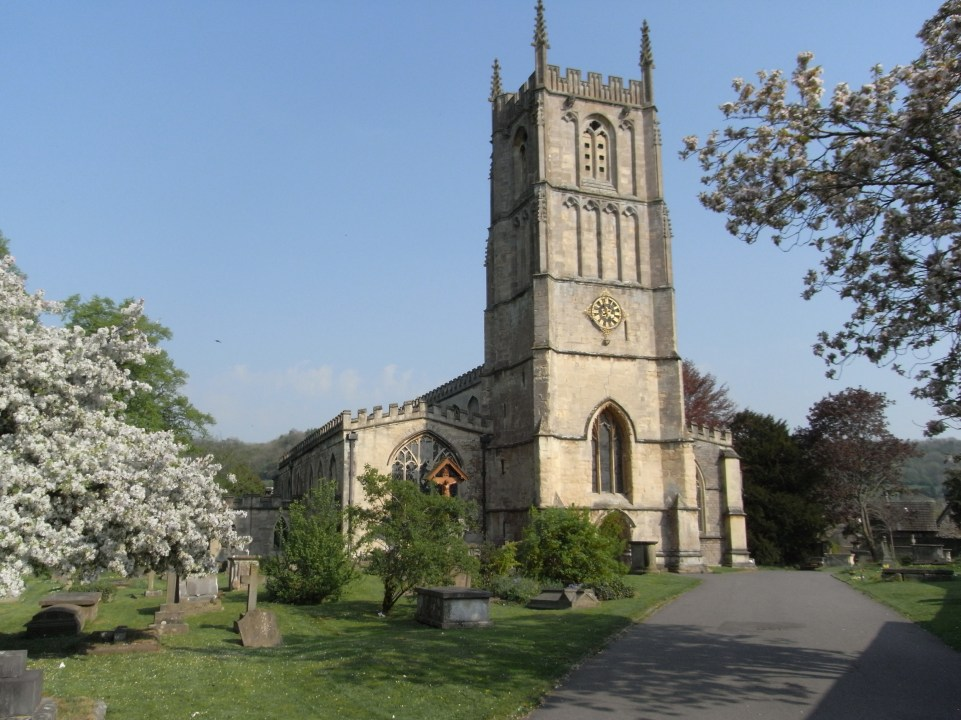 File:St MaryTheVirginChurchWootton-under-Edge.jpg - Wikimedia Commons