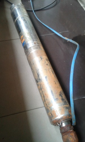 Submersible pump  Wikipedia