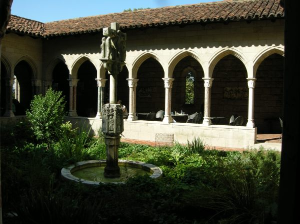 Cloisters Wiki Everipedia