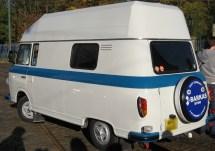 Convert Caravan Camper Autos Post
