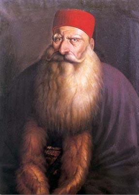 Bashir Chehab - Libanon's Prince